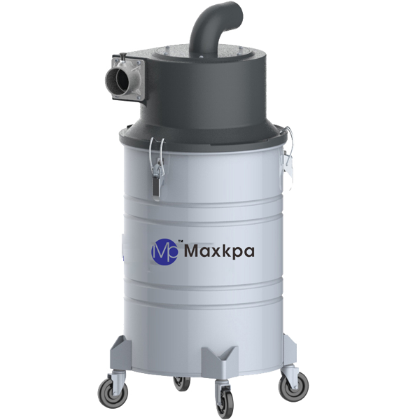 X series High efficiency cyclone separator made in China industrial vacuum cleaners manufacturers