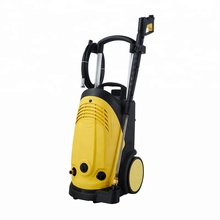 New high pressure washer cold water jet cleaner 200 mbar factory