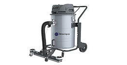 Choose four methods for industrial vacuum cleaners
