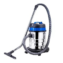 Commercial Ultra Quiet Absorb Water And Dust Vacuum Cleaner manufacturer