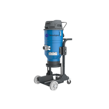 Industrial Vacuum Dust Extractors - Turning Point Supply