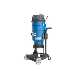 new TS2000 Single phase HEPA dust extractor