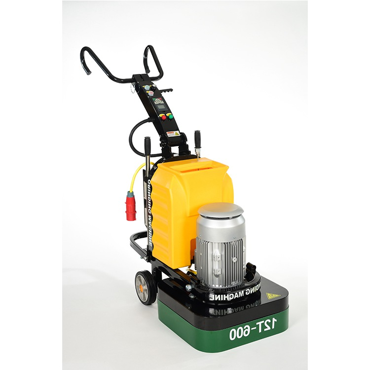 Floor Grinding machine of floor system Wholesale