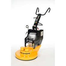 High speeding  polisher of floor system manufacturer