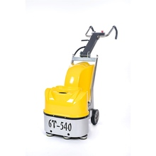 Concrete Floor Grinder of floor system