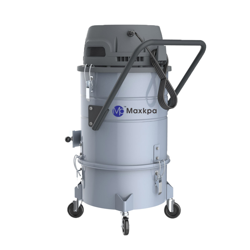 New  S2 series Single phase wet & dry vacuum factory