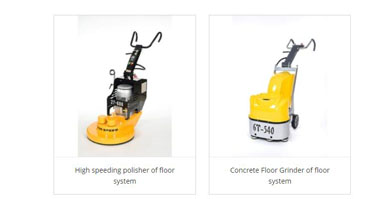 Why is the concrete seal curing agent floor so popular