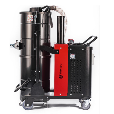 wholesale A9 series Three phase industrial vacuum industrial dust removal equipment made in China