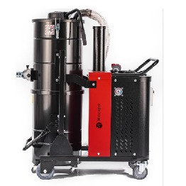 A9 series industrial dust extractor vacuum Heavy duty three phase industrial vacuum cleaners