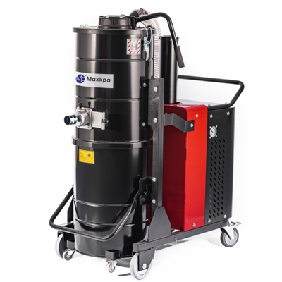 A9 series industrial dust extraction units