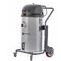 High quality industrial dust extraction units single phase wet and dry industrial vacuum cleaner D3 series