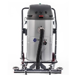new Single phase wet & dry vacuum D3 series