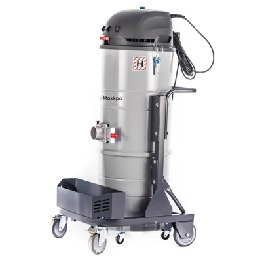 wholesale industrial dust extraction units single phase industrial cement vacuum cleaner for wet and dry S3 series