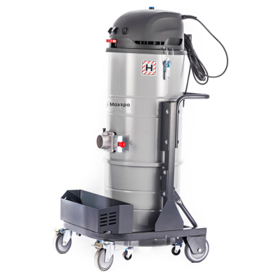 new Single phase wet and dry industrial vacuum cleaner S3 series