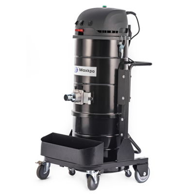wholesale Single phase wet and dry industrial vacuum cleaner S3 series