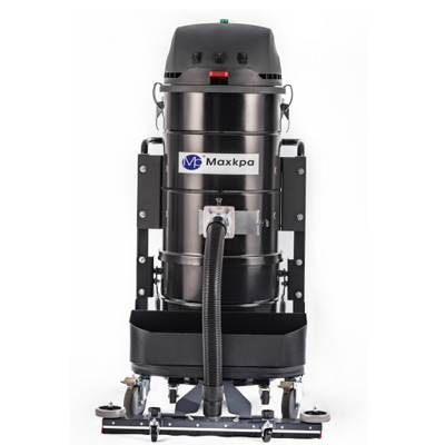 Single phase wet and dry industrial vacuum cleaner S3 series factory