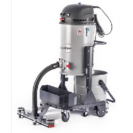 new  S3 series Single phase wet & dry vacuum