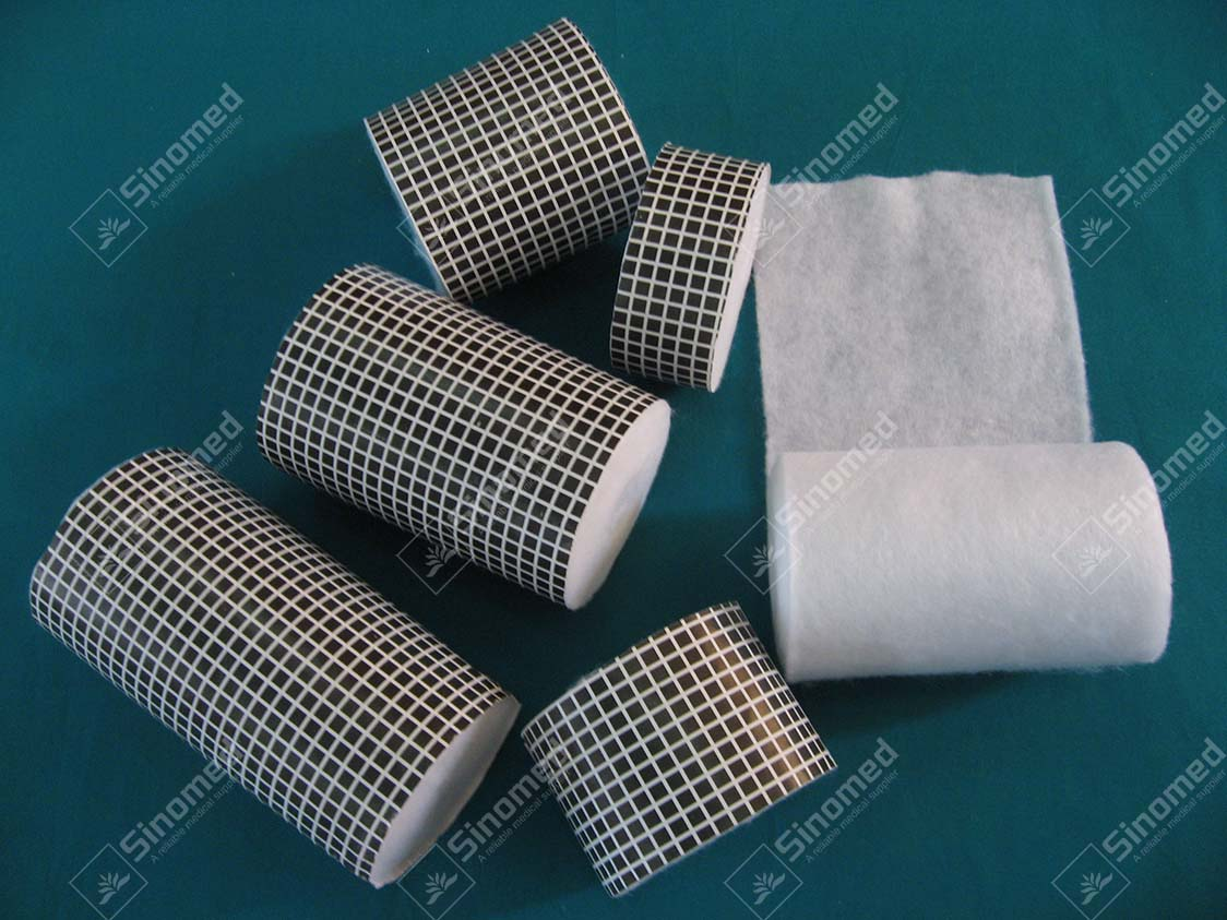 Medical Orthopaedic Padding Supplier