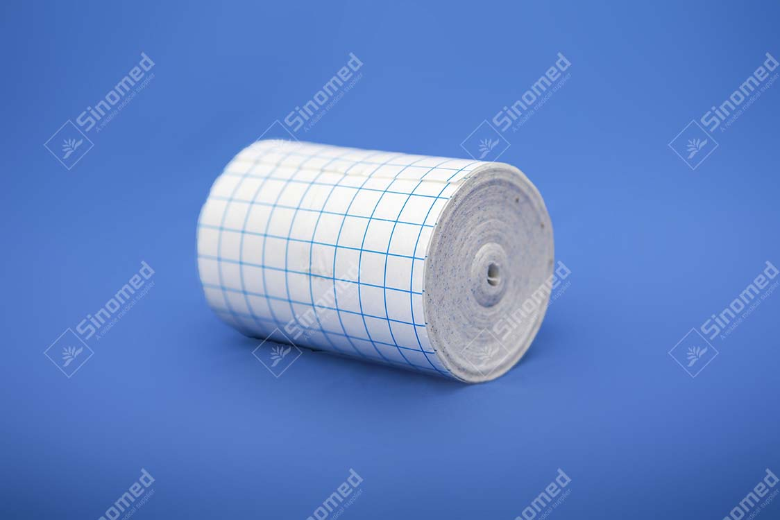 Wholesale Cheap Price Professional Self Adhesive Waterproof White Medical Supplies Wound Dressing Manufacturer