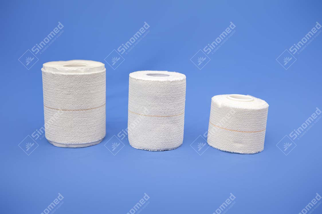 Wholesale Cotton Medical Elastic Adhesive Bandage