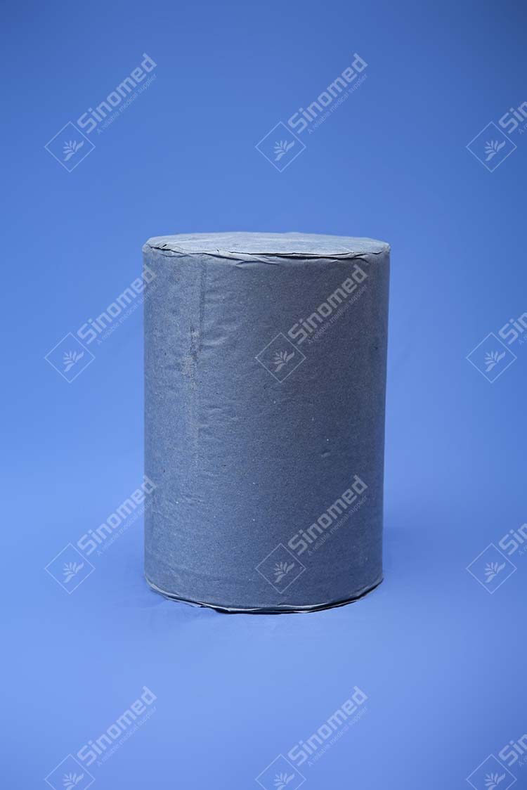 Hot Sale British Pharmacopoeia Standards Medical Gauze Roll