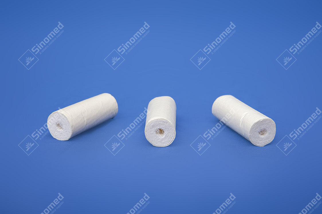 Cheap Price Medical Gauze Bandage