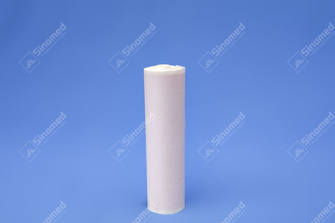 Zinc Oxide Adhesive Perforated Plaster Tape Cheap Price supplier