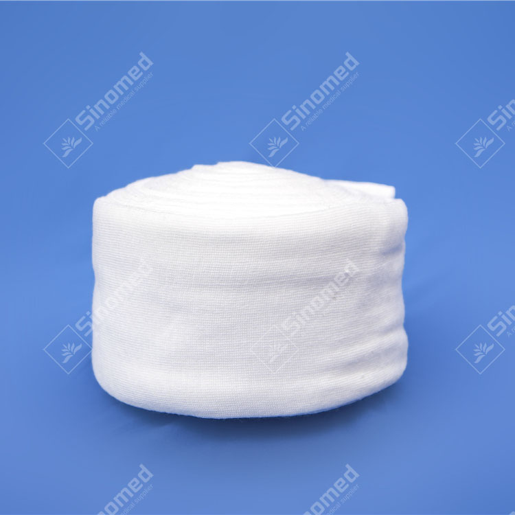 Best Hospital White Soft And Comfortable Stockinette Bandage Manufacturers & Supplier