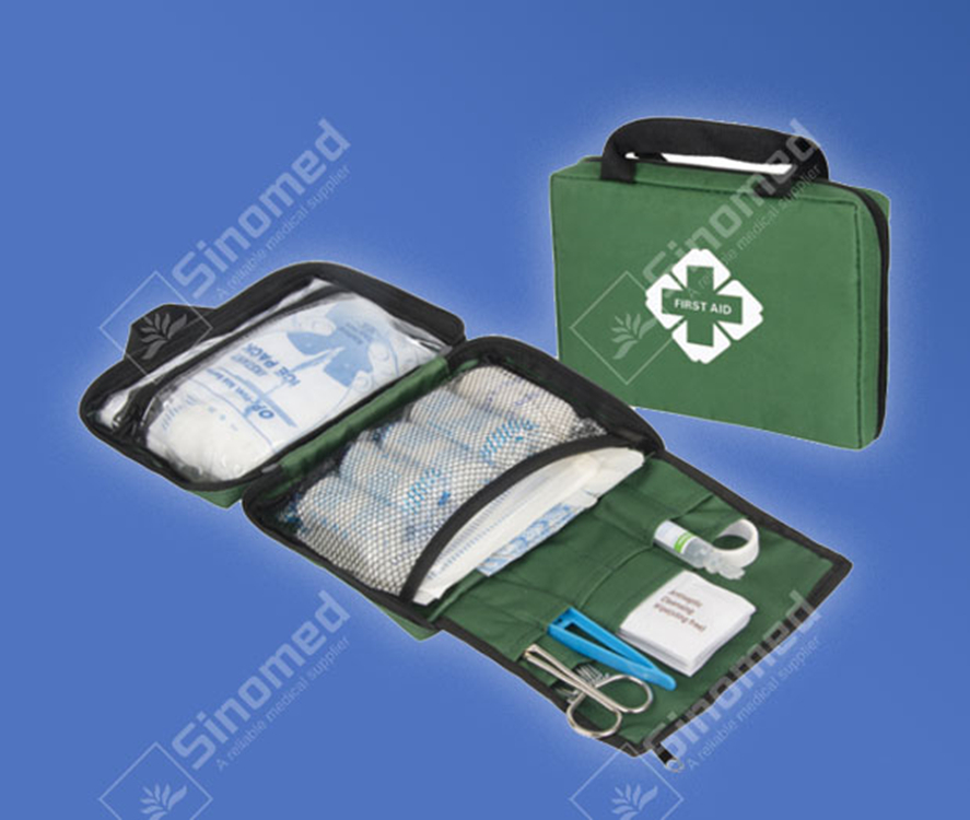 High-Quality First Aid Kit Survival Kit Bags SN002