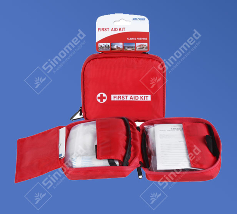 New Medical Earthquake First Aid Kit bags SN003 Wholesale