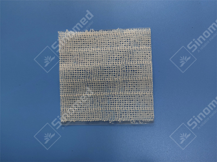 Best Medical Paraffin Gauze Dressing Cheap Price Manufacturers
