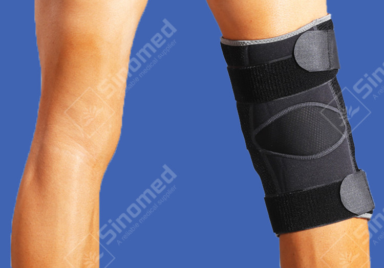 Best High Quality Knee Sleeve Manufacturers