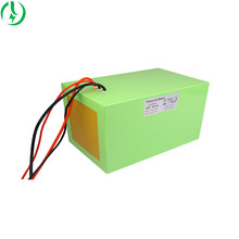 Professional Manufacture 72V 20AH 30AH 40AH 50AH 60AH Lithium ion Battery Pack for 1000W 2000W 3000W 4000W Electric Bicycle scooter