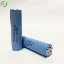 Professional Manufacture LG MH1 INR18650MH1 18650 3200mah 3.7V 10A Rechargeable Battery
