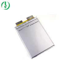 rechargeable battery 3.2v lifepo4 a123 20ah prismatic pouch cell for electric vehicle