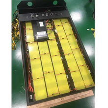 Customized 80V400Ah Lithium battery Pack for folklift