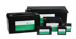 Standard Products for Lithium Iron Phosphate Batteries Instead of Lead acid Batteries