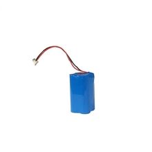 7.4V 13.6Ah Protected Li-Ion Battery pack