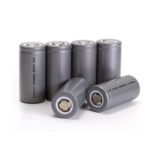 32650 3.2v 5Ah 6Ah Lifepo4 Battery Cell