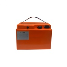 E-bike Battery 48V 21AH Lithium Li-ion Battery with Charger