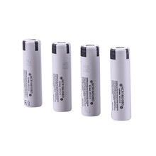 NCR18650BD 100% Original 3.7v 3200mAh Li-ion Battery