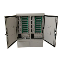 China factory outdoor battery cabinet OC576 2D Cross Connecting Cabinet