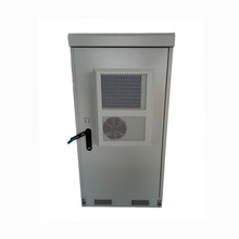 Waterproof and dustproof and anti corrosive126565 Outdoor Battery Cabinet