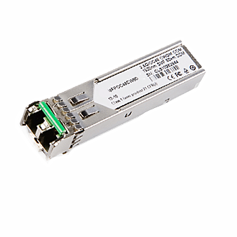 China supply SFP DWDM LC 80Km optical module