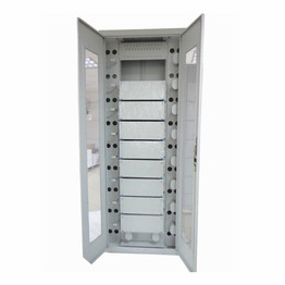Indoor communication equipment C220 Fiber Optic Cabinet