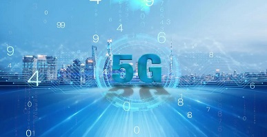 Has 5G entered the second stage?