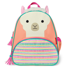 High quality girls toddler backpack