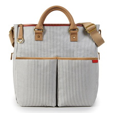 Factory on Sale fashionable baby diaper bag