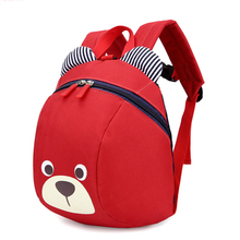 Best Selling children School Backpack With Wheels