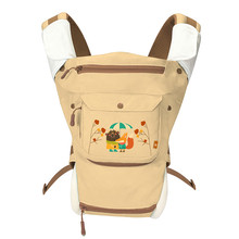 brand cotton mini baby hip seat baby products 3 in 1 carrier back pack bag wrap carrier